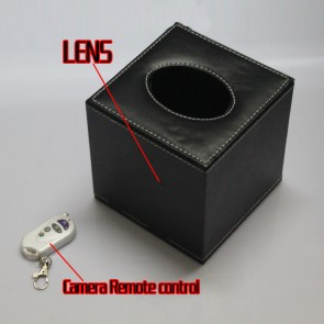 hd tissue box spy camera for bedroom hidden hd pinhole spy camera 16gb