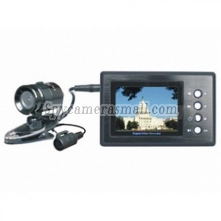 High Definition Mini Camera Police Law Enforcement Spy Camera - Security Services Camera System Police Law Enforcement Spy Camera