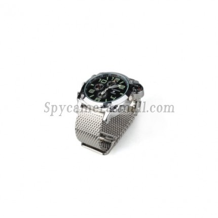 Spy Watch Cameras recoder - 1080P Full HD Sports Spy Watch with Extra Compass (4GB)