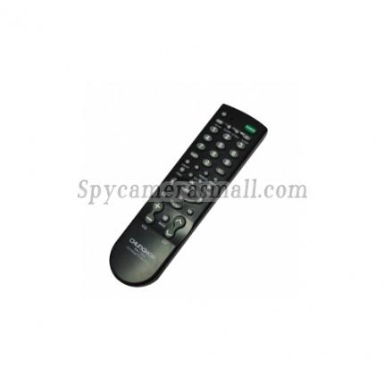 spy cam - 1920 X 1080 TV Remote Control Hidden Camera Built in 8GB Memory