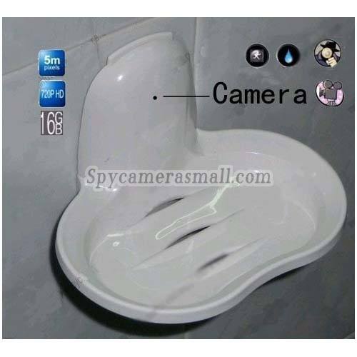 Soap Box Hidden Bathroom Spy Cams DVR   New Spy Soap Box Hidden Bathroom  Spy Camera DVR 16GB ...