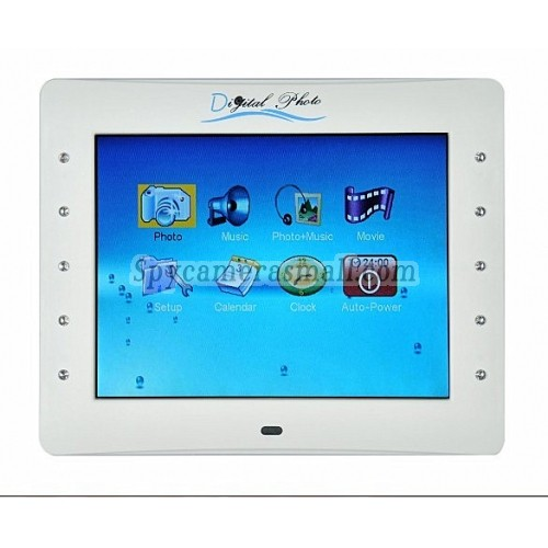 Digital Photo Frame Cam DVR