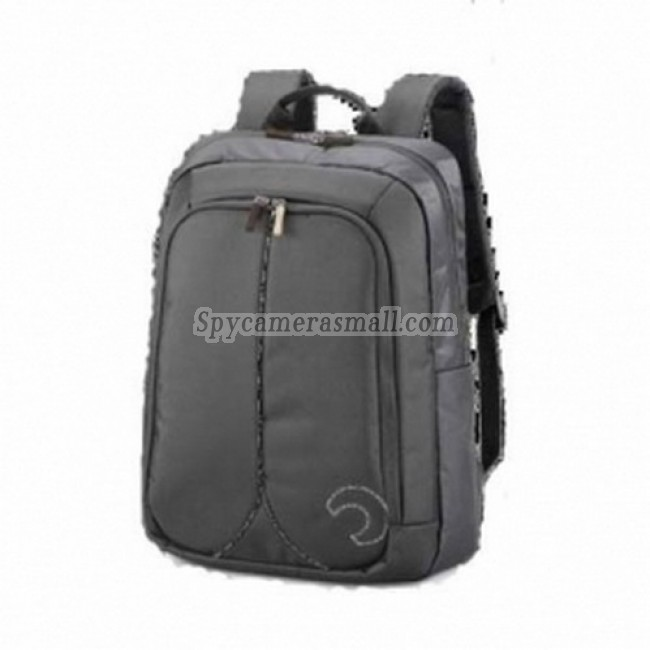 Wearing Class Hidden Spy Camera - Spy Bag Camera with Wireless MP4 Player Receiver