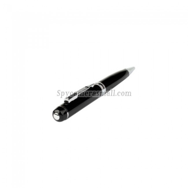 hidden Spy Pen Cameras - HD Spy Pen Camera with Web Camera