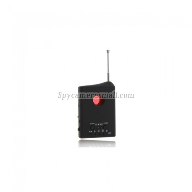 Spy Cameras Detectors - Professional Spy Camera Detector
