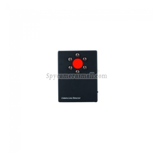 Spy Cameras Detectors - LENS DETECTOR to Find All CCD and CMOS Camera Lens