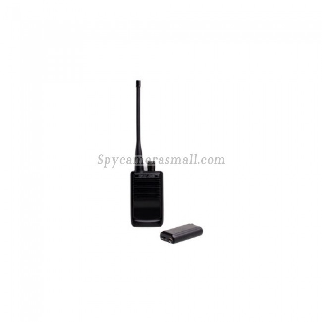 spy dvr - Micro Wireless Audio Transmitter + Professional Voice Of The Collection, Reaching 500 Meters