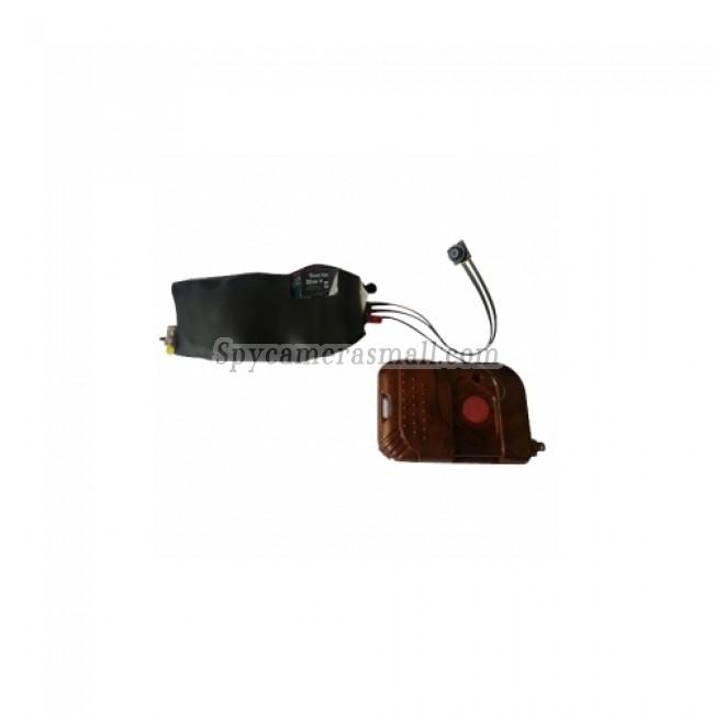 security surveillance cameras - 1000MAH Battery Full HD DIY Hidden Camera With Remote Control 1920 x 1080