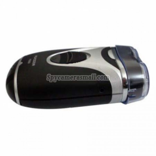 Electric Shaver Dvr Hidden Camera With Motion Detect 8gb