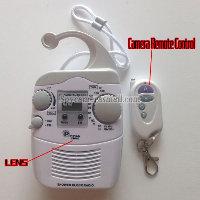 spy video camera in Bathroom 32G Full HD 1080P DVR with motion sensor best  Bathroom Spy Camera