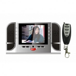 720P Spy Hidden Clock Camera DVR motion-activated With IR LED Day/Night recording 16GB memeory card
