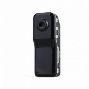 spy camera expert - 2.0MP CMOS Thumb Size Dual Zone DV