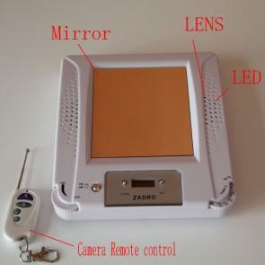 Shower Radio Spy Camera 1080P HD Pinhole Bathroom Spy Camera DVR 16GB Motion Activated,best Shower Radio Camera, Bathroom Spy Camera