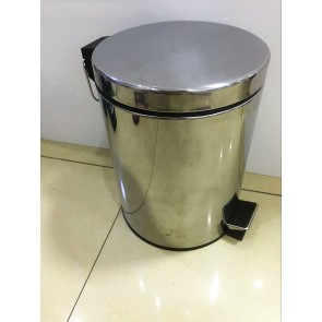 spy camera store trash can indoor 16G Full HD 1018P DVR with remote control on/off