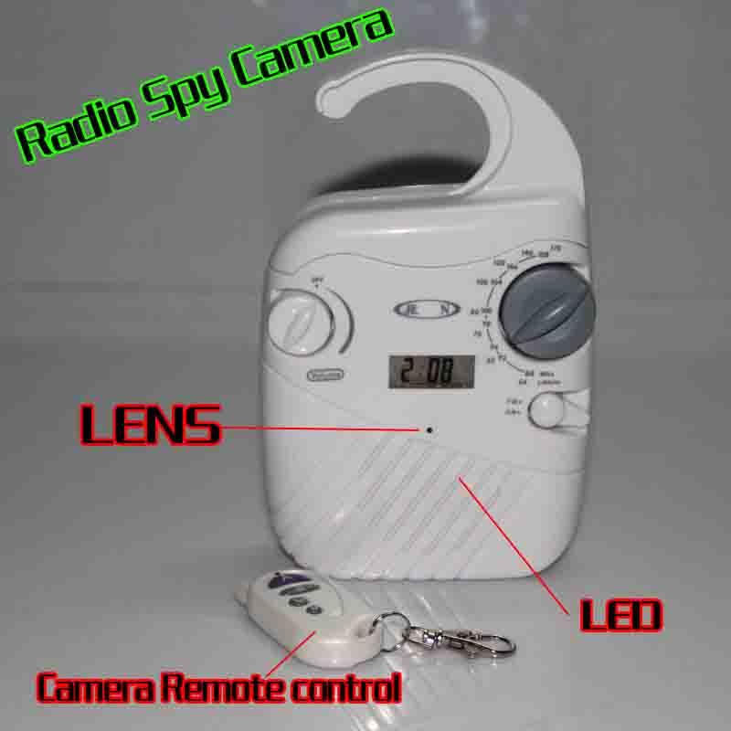 mini kamera wifi